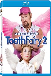 Tooth Fairy 2 (2012) 1080p Poster