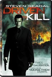 Driven to Kill (2009) Poster