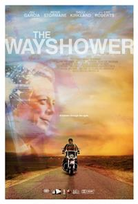 The Wayshower (2012) 1080p Poster