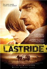 Last Ride (2012) Poster