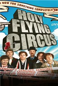 Holy Flying Circus (2011) 1080p Poster