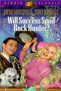 Will Success Spoil Rock Hunter? (1957) 1080p Poster