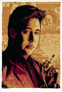 American: The Bill Hicks Story (2011) Poster