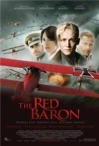 The Red Baron (Der rote Baron) (2008) Poster