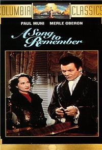 A Song to Remember (1945) Poster