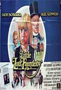 Little Lord Fauntleroy (1980) 1080p Poster