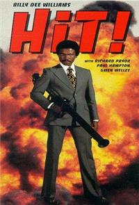 Hit! (1973) Poster
