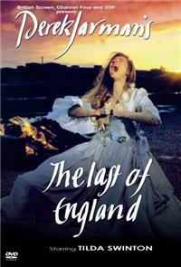 The Last of England (1987) Poster