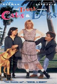 The Truth About Cats & Dogs (1996) 1080p Poster