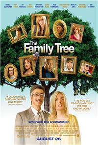The Family Tree (2011) 1080p Poster