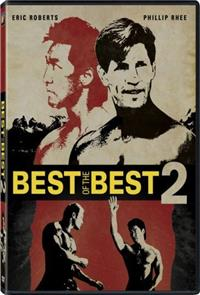 Best of the Best 2 (1993) 1080p Poster