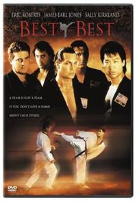 Best of the Best (1989) 1080p Poster