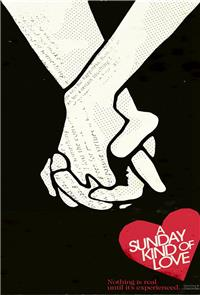 A Sunday Kind Of Love (2016) Poster