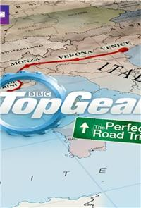 Top Gear: The Perfect Road Trip (2013) Poster