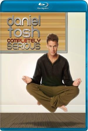 Daniel Tosh - Completely Serious (2007) Poster