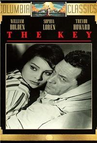 The Key (1958) Poster