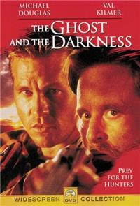 The Ghost and the Darkness (1996) 1080p Poster