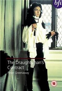 The Draughtsman's Contract (1982) 1080p Poster