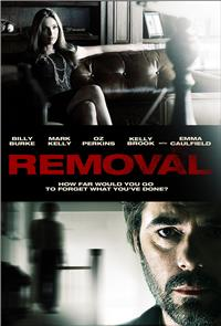 Removal (2010) 1080p Poster