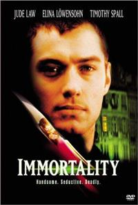 Immortality (2000) Poster