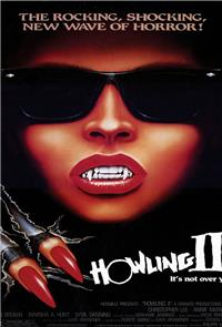 Howling II (1985) 1080p Poster