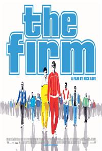 The Firm (2009) Poster
