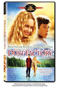 The Dust Factory (2004) Poster