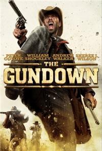 The Gundown (2011) 1080p Poster