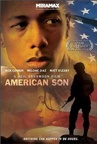 American Son (2008) 1080p Poster