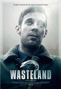 The Rise (Wasteland) (2013) Poster