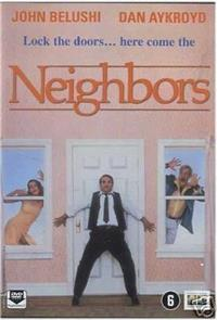 Neighbors (1981) Poster