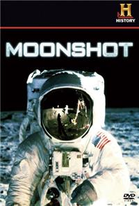 Moonshot, the Flight of Apollo 11 (2009) Poster