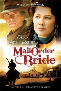 Mail Order Bride (2008) 1080p Poster