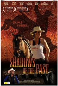 Shadows of the Past (2009) 1080p Poster