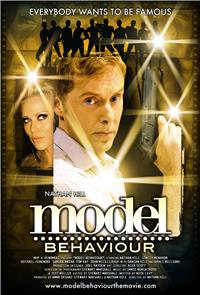 Model Behaviour (2013) Poster