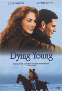 Dying Young (1991) 1080p Poster
