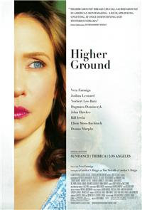 Higher Ground (2011) 1080p Poster