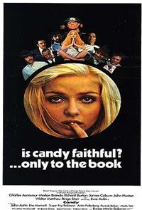 Candy (1968) 1080p Poster