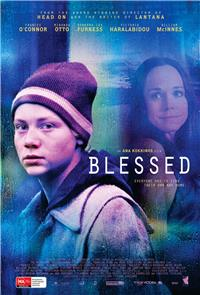 Blessed (2009) 1080p Poster