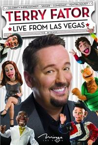 Terry Fator: Live from Las Vegas (2009) 1080p Poster