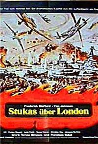 Eagles Over London (1969) 1080p Poster