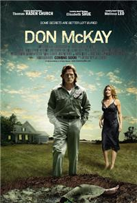 Don McKay (2009) Poster