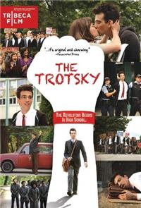 The Trotsky (2009) 1080p Poster