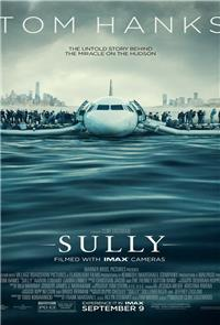 Sully (2016) Poster