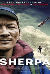 Sherpa (2015) 1080p Poster