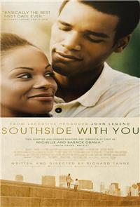 Southside With You (2016) 1080p Poster