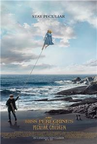 Miss Peregrine's Home for Peculiar Children (2016) 1080p Poster