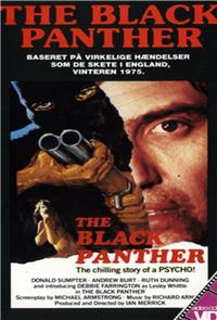 The Black Panther (1977) Poster