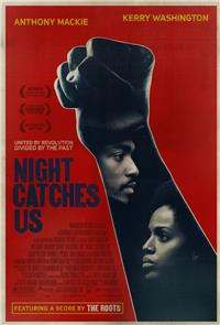 Night Catches Us (2010) Poster