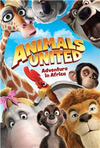 Animals United (2010) Poster